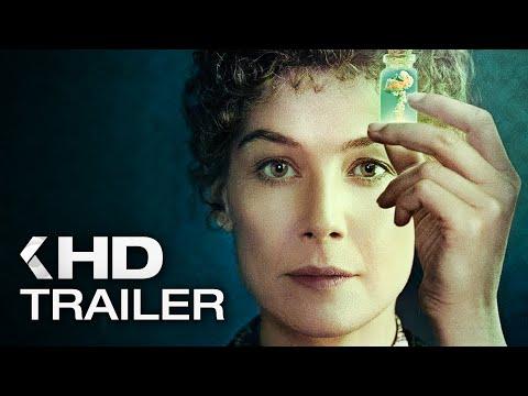 MARIE CURIE Trailer 2 German Deutsch (2020)