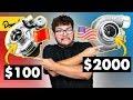 التكلفة المخفية لأجزاء eBay الصينية | بيت العجلة