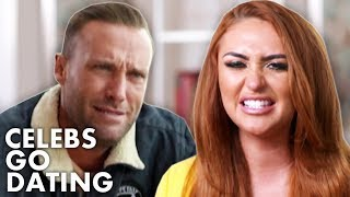 When Dates Get INAPPROPRIATE with Calum Best & Charlotte Dawson! | Celebs Go Dating