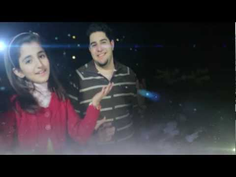 لما نستشهد - ديمة ومحمد بشار | النسخة الرسمية | Toyor Al Janah