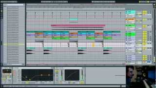 Repeat youtube video Making a Full-On Psytrance Track Start To Finish