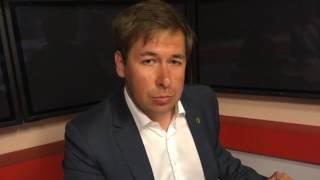 """Илья Новиков о """"Что? Где? Когда?"""""""