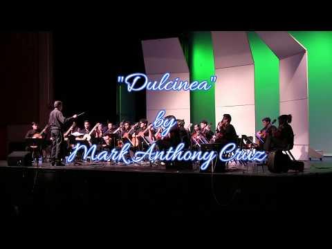 """Dulcinea"". A Guitar Ensemble By Mark Anthony Cruz"