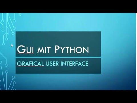 046 GUI mit Python: das Notebook-Widget aus dem Modul tkinter.ttk