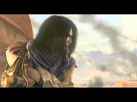 LYNKIN PARK-LYING FROM YOU (PRINCE OF PERSIA).avi
