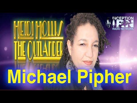 Michael Pipher - Rod Serling's Twilight Zone - Heidi Hollis The Outlander
