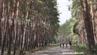велотур в святогорск август(, 2013-09-06T17:52:45.000Z)