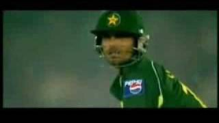 pakistani and indian match [song hai koi hum jaisa]