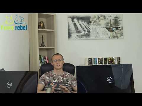 Video blog2 (forex a účty v CZK, drina na FX...)