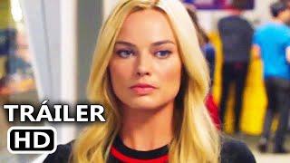 EL ESCÁNDALO Tráiler Español SUBTITULADO (2019) Margot Robbie, Charlize Theron, Nicole Kidman