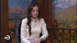 Миллат на кумыкском языке. Поэтесса  Нурьяна Арсланова