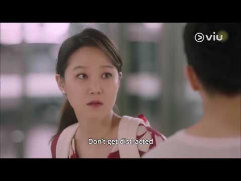[Korean Drama] Catch romance comedy Jealousy Incarnate first on Viu, every Thu & Fri!