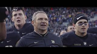 2019 Army Football Entrance Video