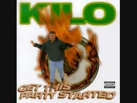 Kilo Ali Greatest Hits...So Far