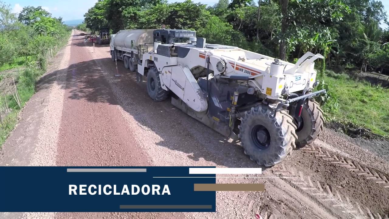 Cap tulo 3 suelo cemento equipos youtube - Cemento para suelo ...