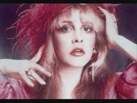 Rooms on fire Accapella- Stevie Nicks