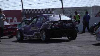 Say Howdy! Get Rowdy! Episode 7 Chelsea DeNofa at Formula Drift Irwindale