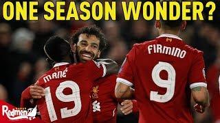 Why Mohamed Salah Won't Be A One Season Wonder!