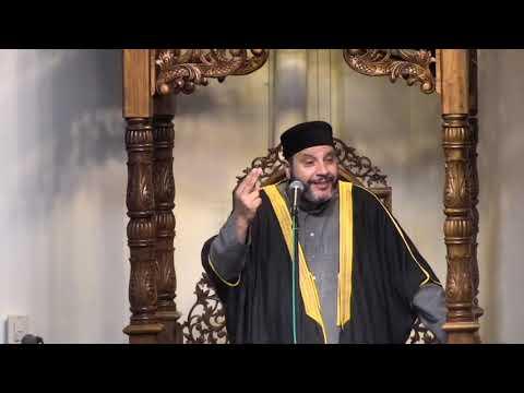 شيخ محمد موسى حقائق عن الدعاء