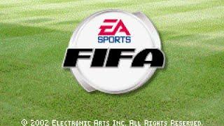 FIFA 2003 (GBA) - Bundesliga Longplay