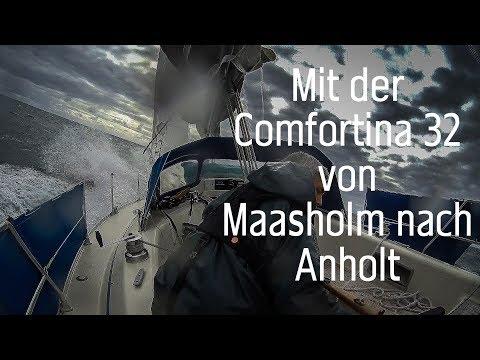 #comfortina32-segeltörn---wir-segeln-mit-unserer-comfortina-32-von-maasholm-nach-anholt.-teil-1