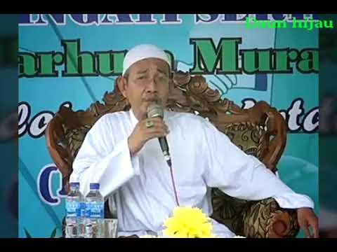 Ceramah KH. Khoirul Mufid