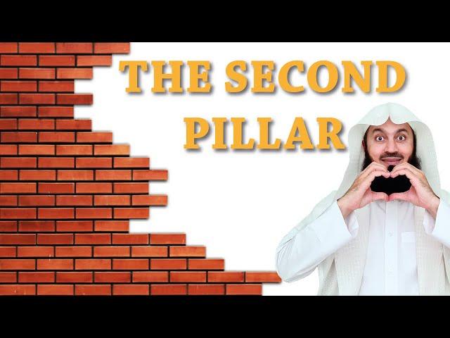 The 2nd Pillar of Islam - Establish Your Prayer - Mufti Menk