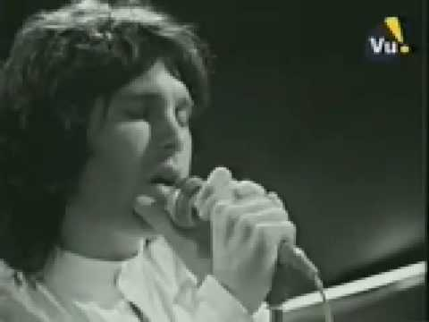 The doors unknown soldier