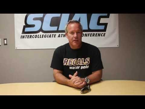 Women's Water Polo Season Preview 2015 - Craig Rond