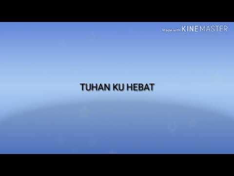 Download lagu baru #ndcworship #Lagurohani NDC WORSHIP - TUHAN KU HEBAT Mp3