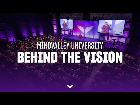 What is Mindvalley University City Campus : Behind the Vision for City Campus Tallinn, Estonia
