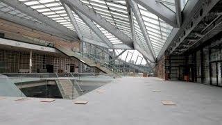 Bonner Konferenzzentrum WCCB wird bis Anfang 2015 fertiggebaut