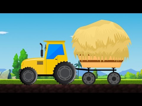 Tractor And Its Uses | Farm Vehicle