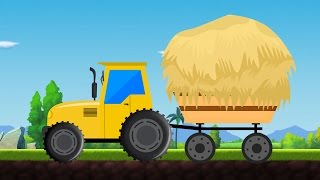 Tractor And Its Uses | Farm Vehicle thumbnail