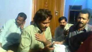 BEST NOHA OF ASGHAR KHAN 2011 //Okha Ho Giya Akbar(A.S) Layi