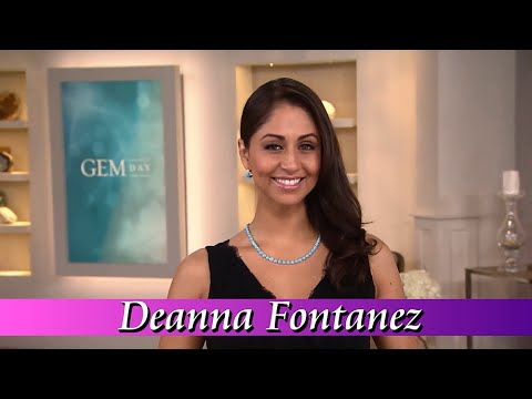 QVC Model Deanna Fontanez