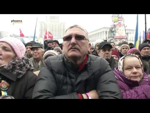"""""""Vitali Klitschko - Das Interview"""" vom 21.02.2016"""