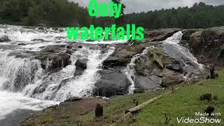 Ooty ऊटी का सबसे best Waterfalls