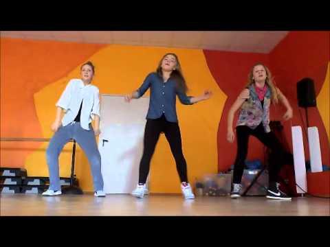 Flying High Dance Choreo by Sebastian Brendel II TR