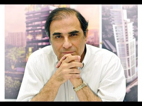 Margadarshi Archival - Hafeez Contractor (Indian Architect)