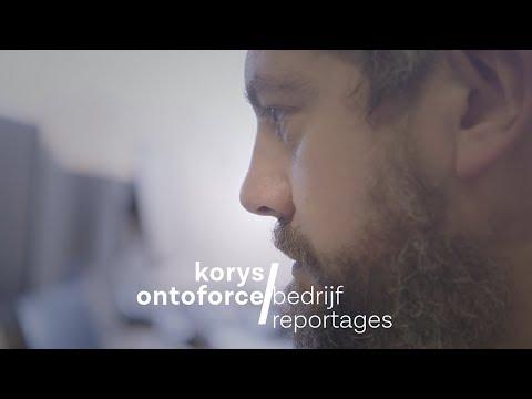 Korys Ontoforce - Communicatiebureau Idearté