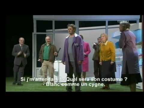 Britten: Albert Herring  - extrait acte 2