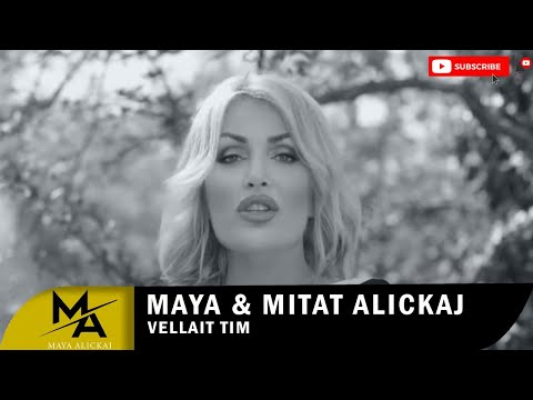 Maya & Mitat Alickaj - Vellait tim (Official Video HD)