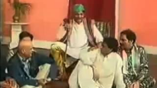 New Stage Drama Funniest Qawali septembe 2014 at Faisalabad