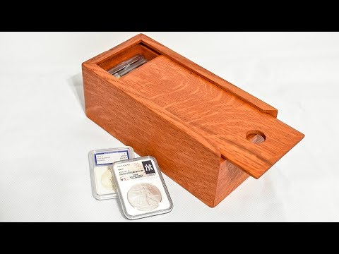How To Make a Coin Box