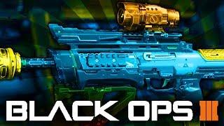 El MAYOR TRUCO de BLACK OPS 3 HA VUELTO...