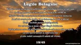 Legile Belagine 01