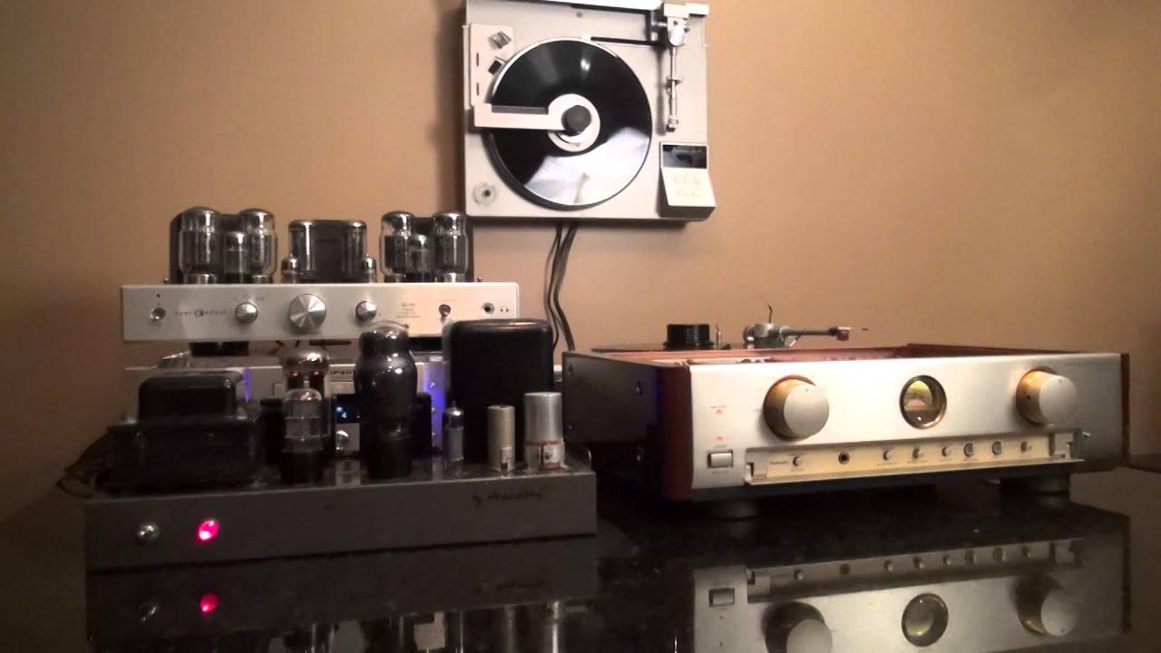 vangelis rachel 39 s song technics su c7000 youtube. Black Bedroom Furniture Sets. Home Design Ideas