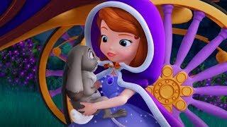 София Прекрасная - Не тот кролик - Серия 15 , Сезон 3   Мультфильм Disney про принцесс