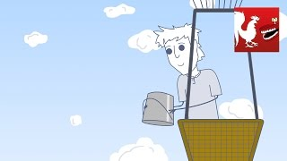 Helium Miners & Bacon Meals - Rooster Teeth Animated Adventures 4K